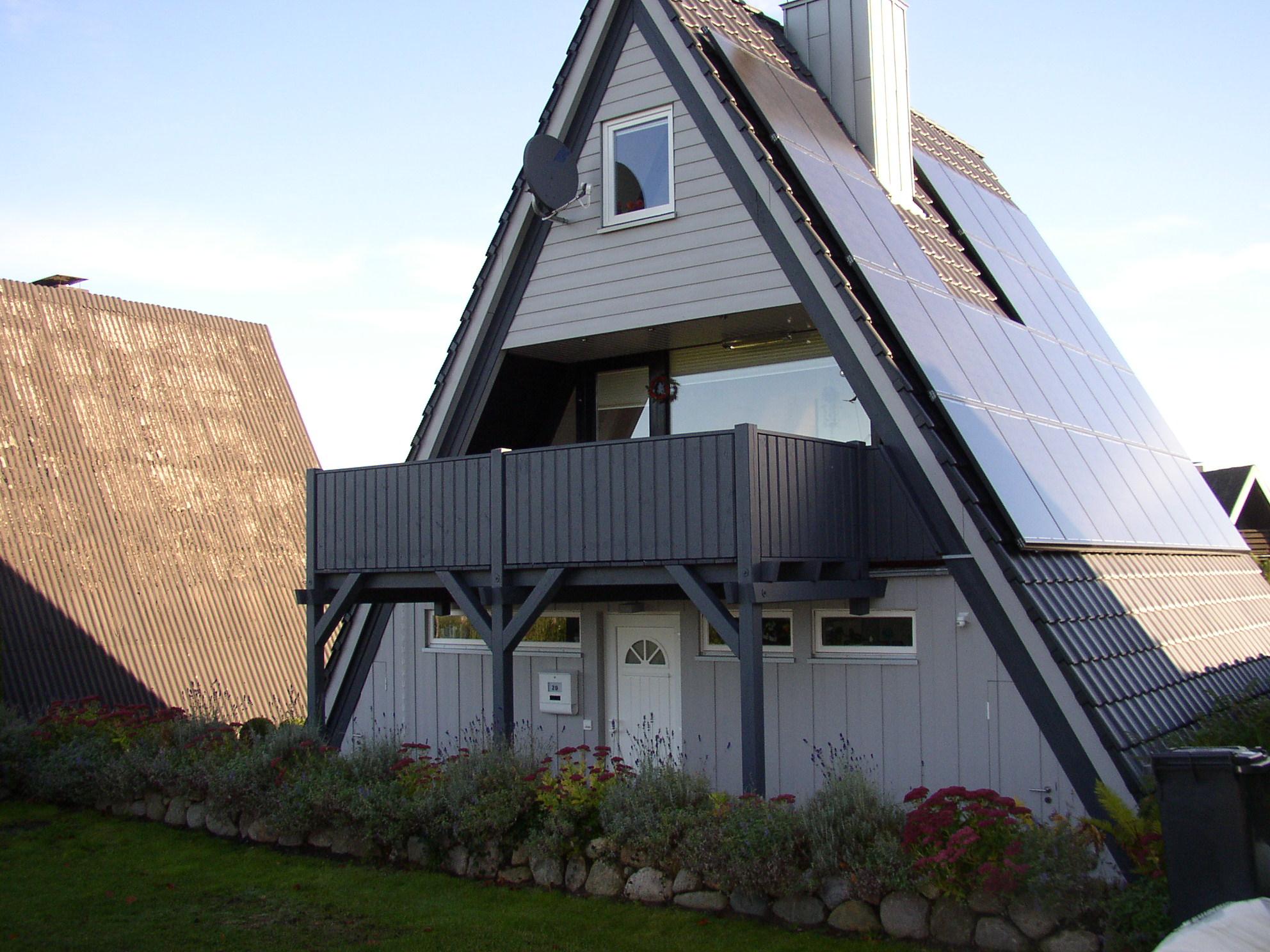 balkone zimmerei wischh fer gmbh co kg. Black Bedroom Furniture Sets. Home Design Ideas